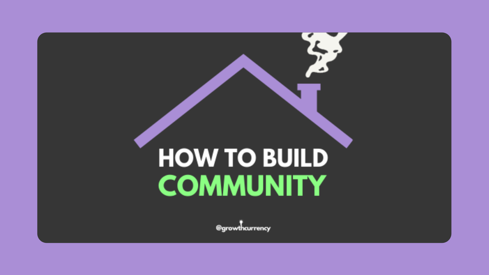 5 Lessons Learned on Building a Community—from a Member's Perspective